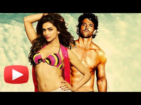 Hrithik Roshan To Do A Film With Deepika Padukone?