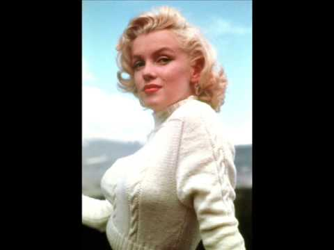 Bye Bye Baby (Song) by Marilyn Monroe