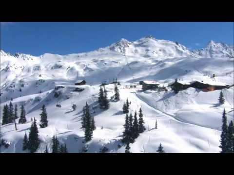 Vorarlberg Sonnenkopf