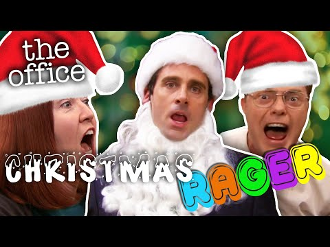 Best of the Christmas Parties - The Office US