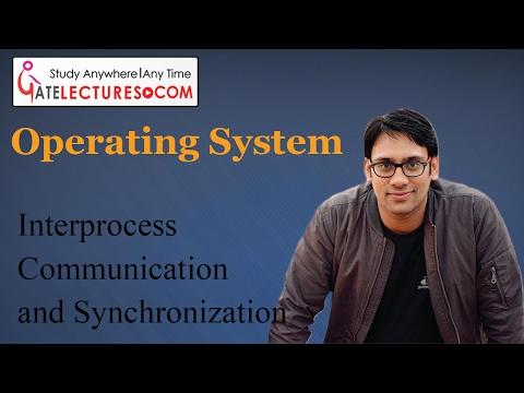 01 Interprocess Communication and Synchronization
