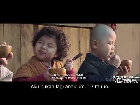 FILM BOBOHO BATU BACAN BERTUAH 2018 - SUBTITLE INDO