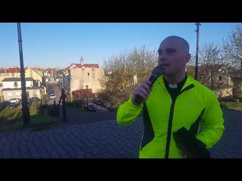 Wideo1: IV Bieg do Pustego Grobu