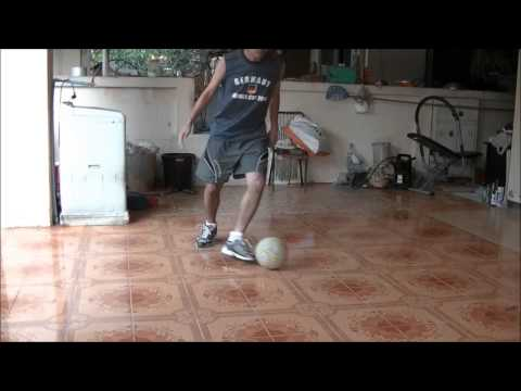 KOZ ฝึกวิทยายุทธ สตรีท ฟุตบอล ฟุตซอล 7 เม. ย. 57 (видео)