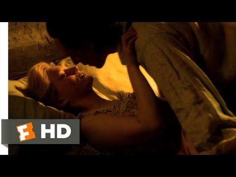 Crimson Peak (3/10) Movie CLIP - Already Married (2015) HD