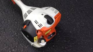 5. Review on the Stihl Fs40c