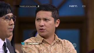 Video The Best of Ini Talkshow - Saat Sule Merayu Gisel, Tiba-tiba Gading Datang MP3, 3GP, MP4, WEBM, AVI, FLV Oktober 2017