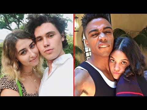 Real Life Couples of Greenhouse Academy