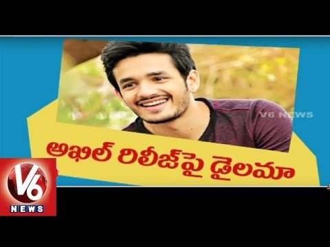 V.V. Vinayak's Akhil Movie facing Release Trouble