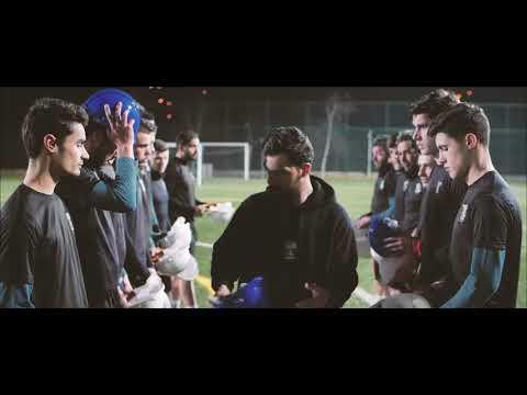Video Promocional do jogo FC Tirsense - Paredes