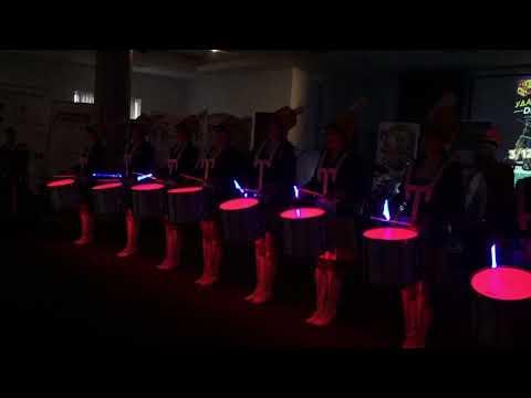 """Участники 2017. """"Ударная волна"""" (Drum Wave) Международный конкурс-фестиваль."""