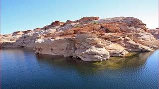 Lake Powell (UT) United States  City new picture : Visiting Lake Powell, Reservoir in the United States of America