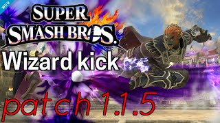 Ganondorf Wizard kick, proyectiles it can go through and above may missed one, so if someone knows other ones (like ZSS tazer thing sometimes?) would like to know it and add it.