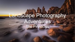 The Pinnacles - Phillip Island