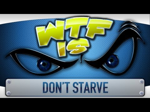 wtf - Get it here: http://bit.ly/15wgFk0 TotalBiscuit takes another look at the release version of the wilderness survival game from Klei Entertainment.