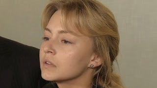 La actriz, envuelta en un profundo dolor, agradeció a la prensa su apoyo y discreción. Para ver más videos de Despierta America...