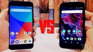 Video Moto X4 vs Xiaomi Mi A1 - Which Should You Buy? MP3, 3GP, MP4, WEBM, AVI, FLV November 2017