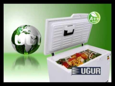 Türkiye´nin İlk A++ Derin Dondurucusu | Reklam Filmi