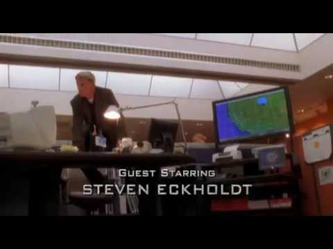 "NCIS : ""Swak "" 2x22   Biochemical attack VO"