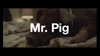 Nonton Clip  A Look At Diego Luna   S  Mr  Pig  Feat  Danny Glover   Maya Rudolph Film Subtitle Indonesia Streaming Movie Download