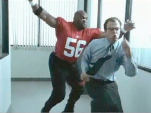 Terry Tate, Office Linebacker (видео)
