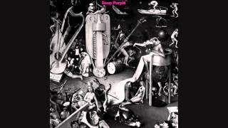 Une chanson de Deep Purple à écouter au calme : April