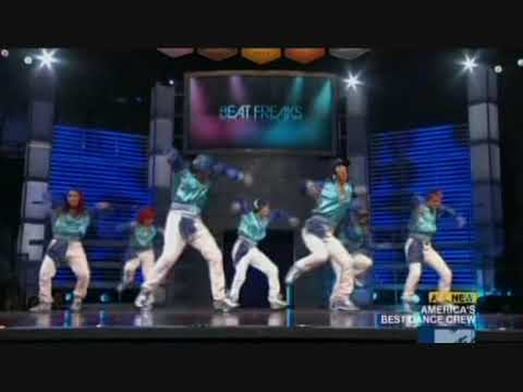 best dance crew season 3 - Beat Freaks 5th performance in ABDC! (episode 5) One their best performances!! http://www.twitter.com/ddlovatoFrSup.