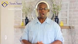 Sweet Senior First Marketing Video
