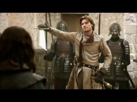 Trailer de Juego de tronos