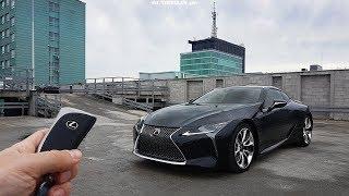 Co za kozak! Japończycy wciąż potrafią budować niesamowite samochody
