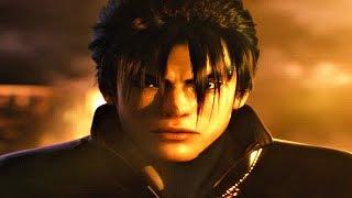 Nonton Tekken 7   Full Movie   All Cutscenes Film Subtitle Indonesia Streaming Movie Download