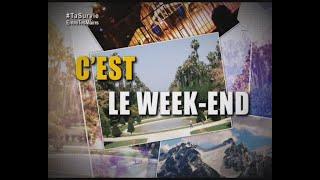 C'est le week-end : 24-04-2021 Canal Algérie