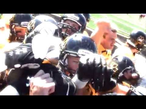 Wayne State College Football 2014