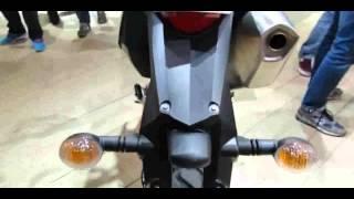 1. 2014 KTM 690 Enduro R Walkaround - fadriema