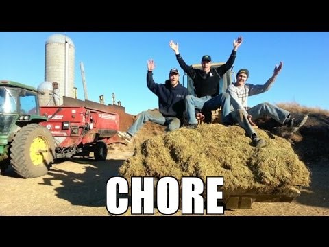 Peterson Farm Bros. nail Katy Perry 'Roar' parody