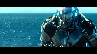 Video BattleShips Fight Scene- Alien onboard HD MP3, 3GP, MP4, WEBM, AVI, FLV Juni 2018