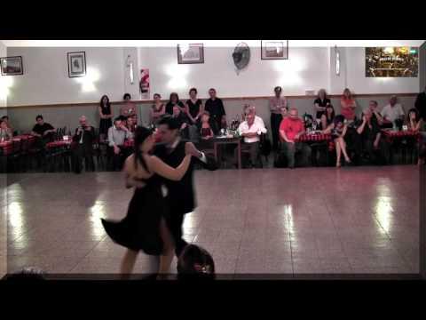 Aires de milonga videos de milongas de buenos aires y el for A puro tango salon canning