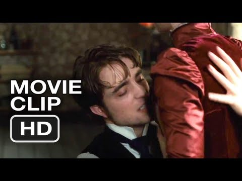Belami - Subscribe to TRAILERS: http://bit.ly/sxaw6h Subscribe to COMING SOON: http://bit.ly/H2vZUn Bel Ami Movie CLIP #3 (2012) - Love Nest - Robert Pattinson - HD A...