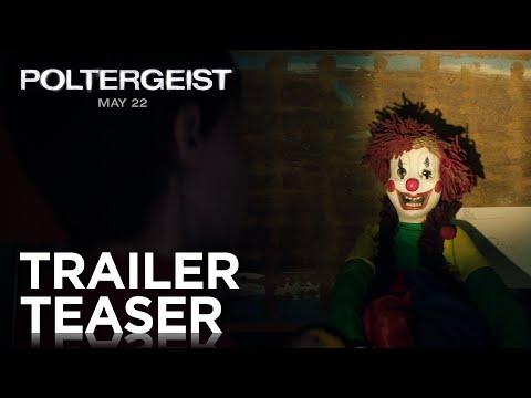Poltergeist (Teaser)