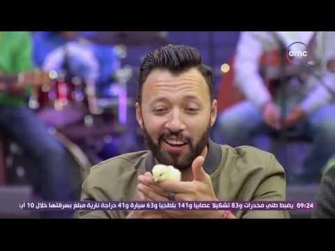 """محمد نور: اشتريت أول """"كتكوت"""" من حنان ترك"""