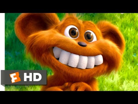 Dr. Seuss' the Lorax (2012) - This Is the Place Scene (4/10)   Movieclips
