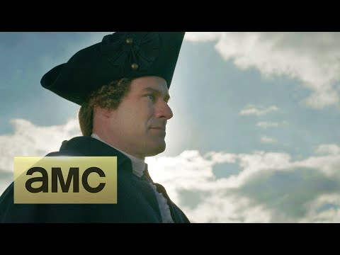 Turn Season 2 (Promo 'American Commander')