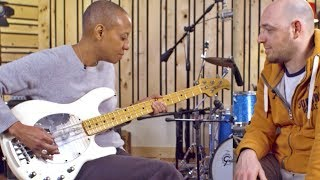 Video What it takes to be a session legend with Gail Ann Dorsey MP3, 3GP, MP4, WEBM, AVI, FLV November 2018