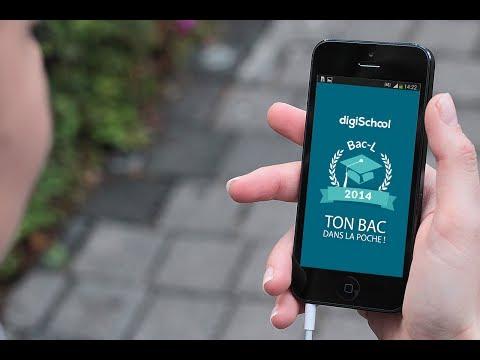 Video of Bac L 2015 avec digiSchool