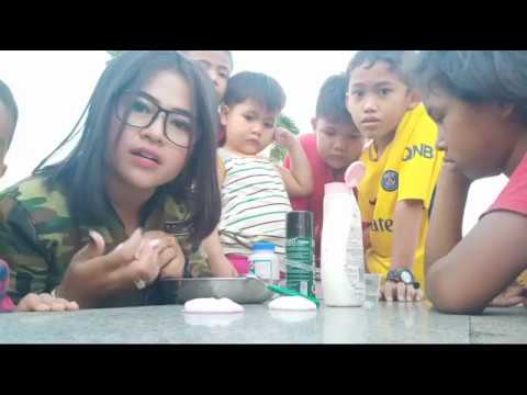 How to make slime without borax in cambodia speak khmer make slime with me guys ccuart Gallery