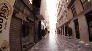 Cartagena Spain  city pictures gallery : A Walk Around Cartagena Spain