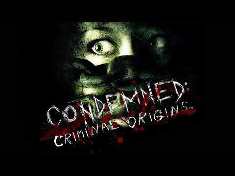 Хоррор-пятнца - Condemned: Criminal Origins