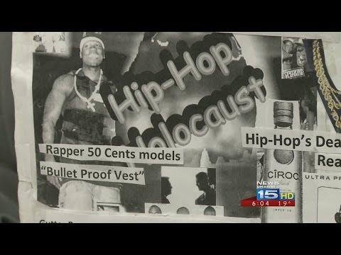 Expert: Hip hop music effects criminal behavior