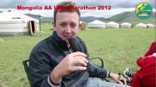 Video Mongolia Action Asia Ultra Marathon 2012 MP3, 3GP, MP4, WEBM, AVI, FLV September 2018