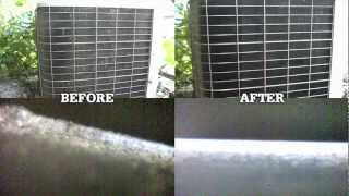 Video Truekleen Miracoil Air Conditioner Coil Cleaner MP3, 3GP, MP4, WEBM, AVI, FLV Juni 2018